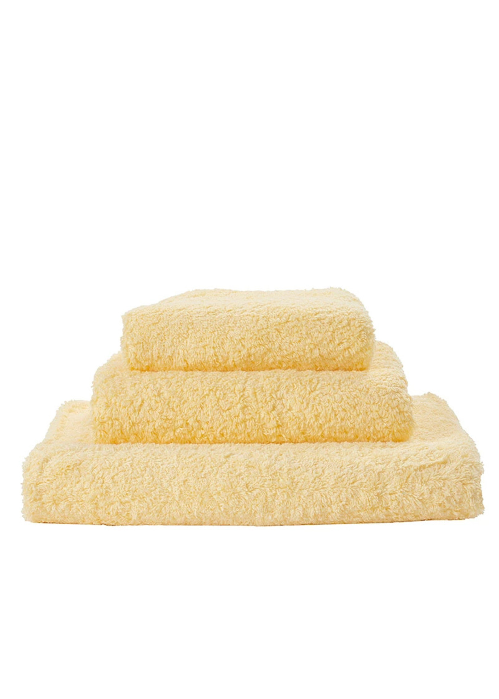 Abyss & Habidecor Super Pile Popcorn Towels