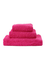 Abyss & Habidecor Super Pile Happy Pink Towels