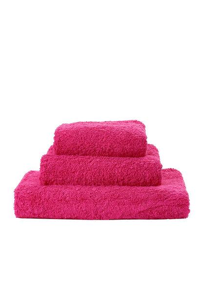Super Pile Happy Pink Towels