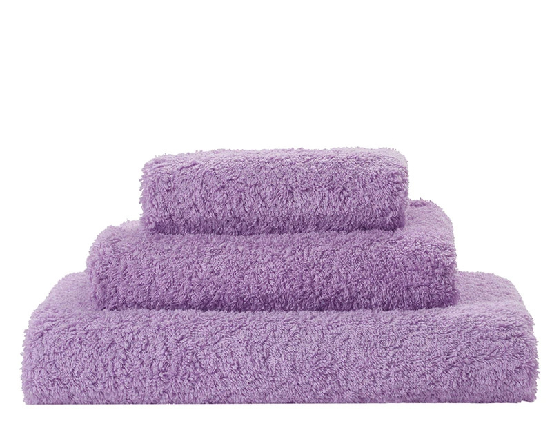 Super Pile Lupin Towels-1