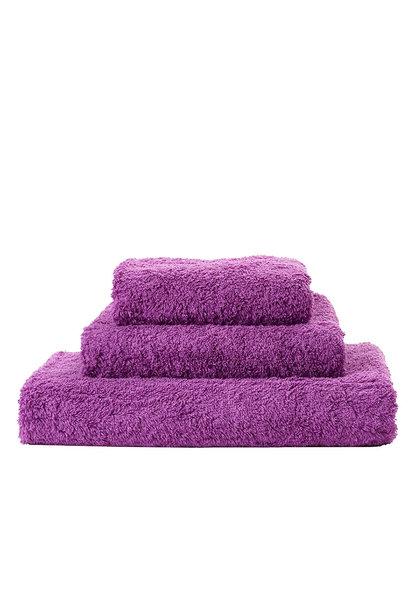 Super Pile Dahlia Towels