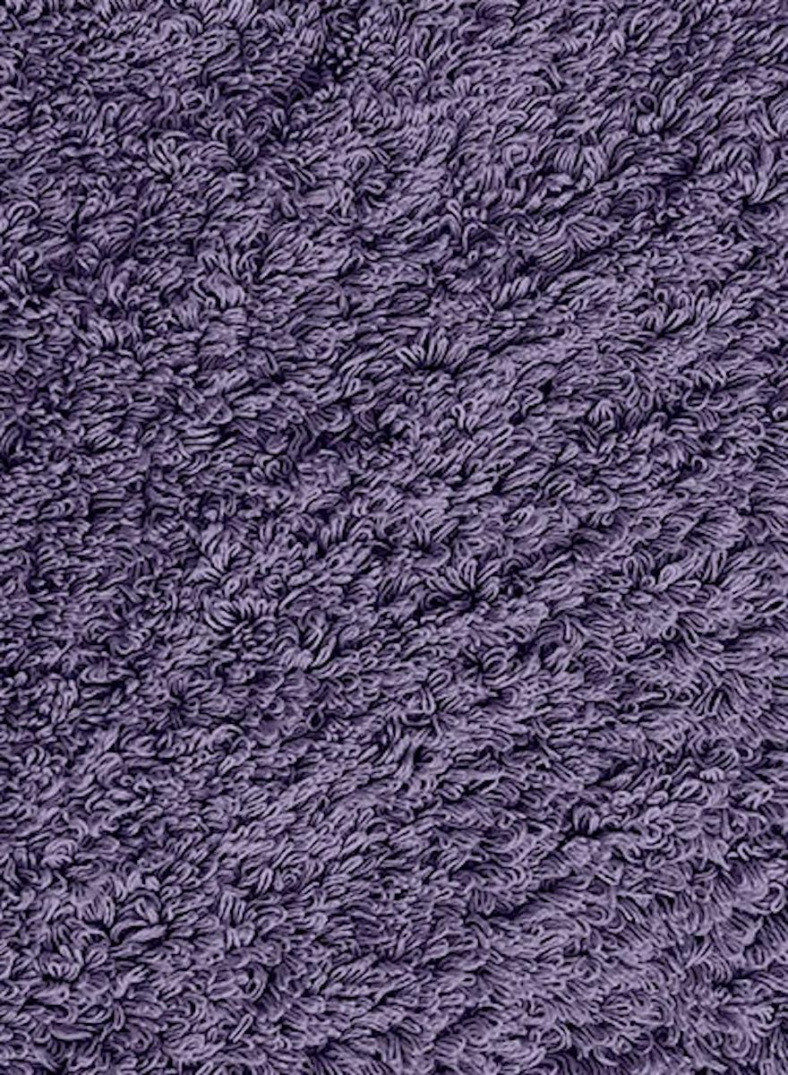 Super Pile Lilas Towels-2