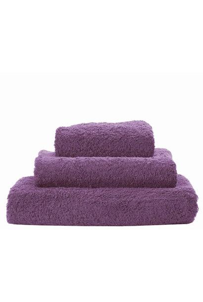 Super Pile Figue Towels