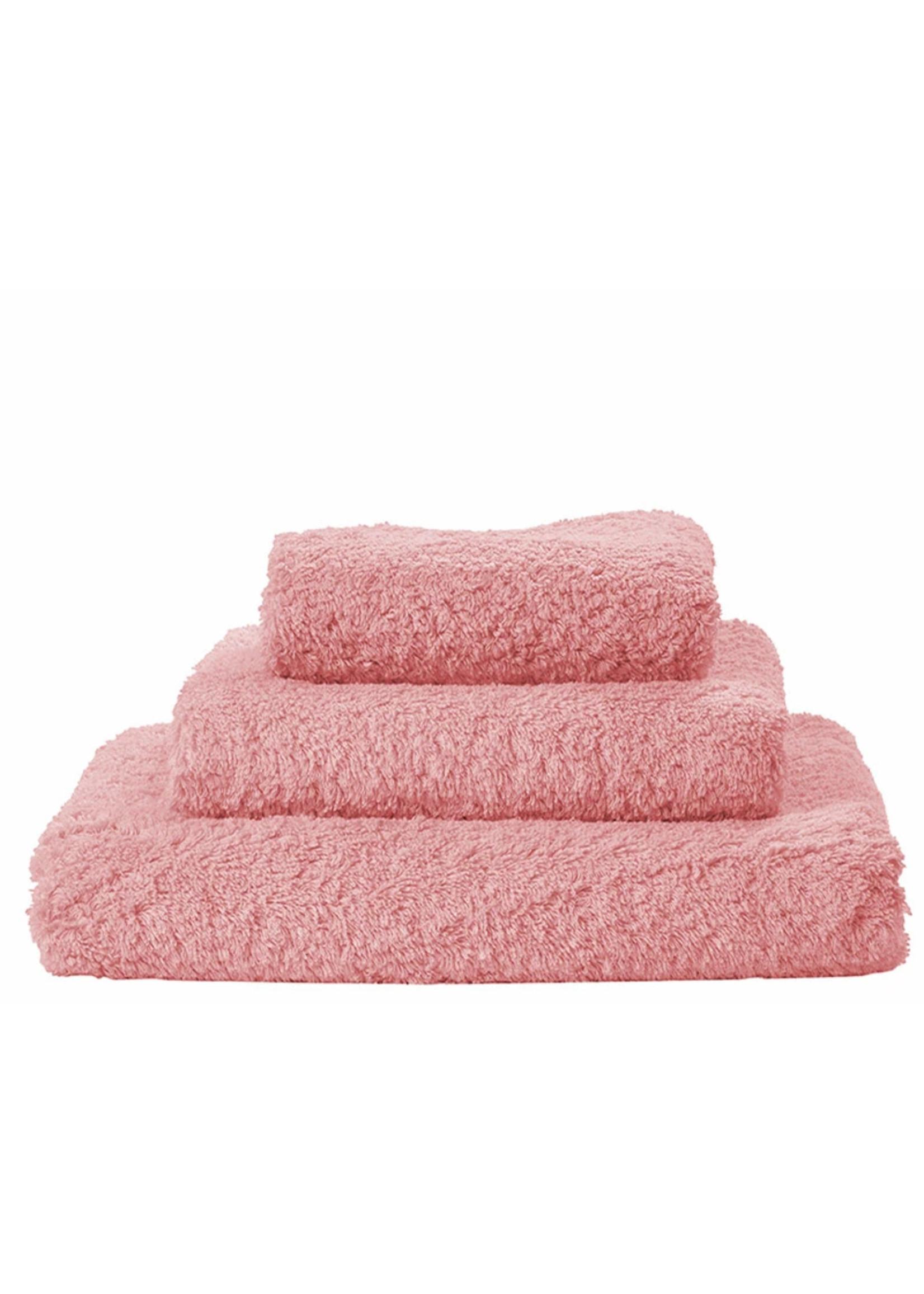 Abyss & Habidecor Super Pile Rosette Towels