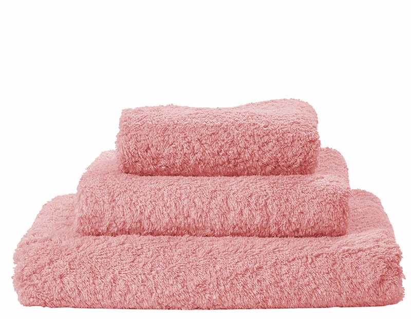 Super Pile Rosette Towels-1