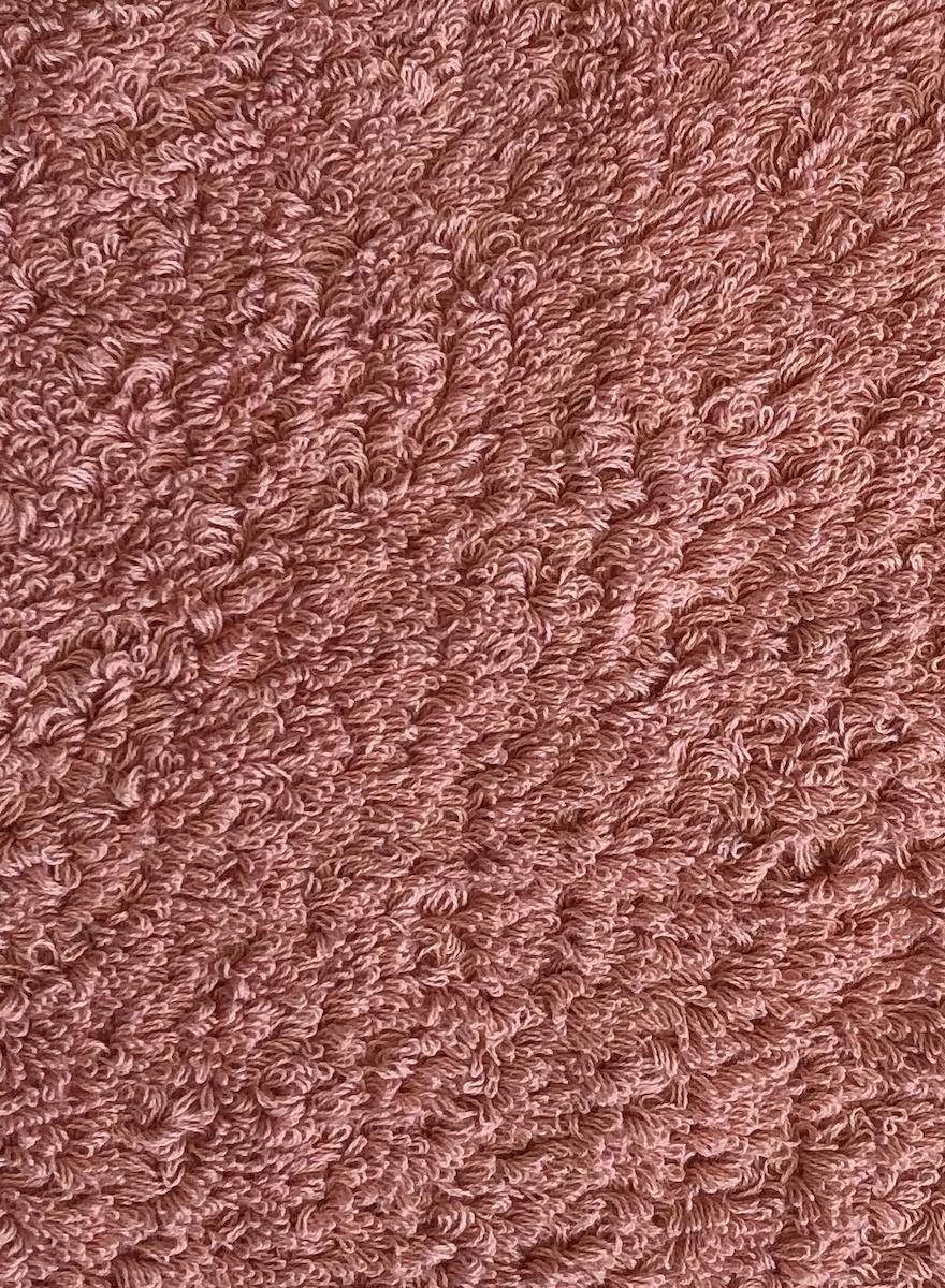 Super Pile Rosette Towels-2