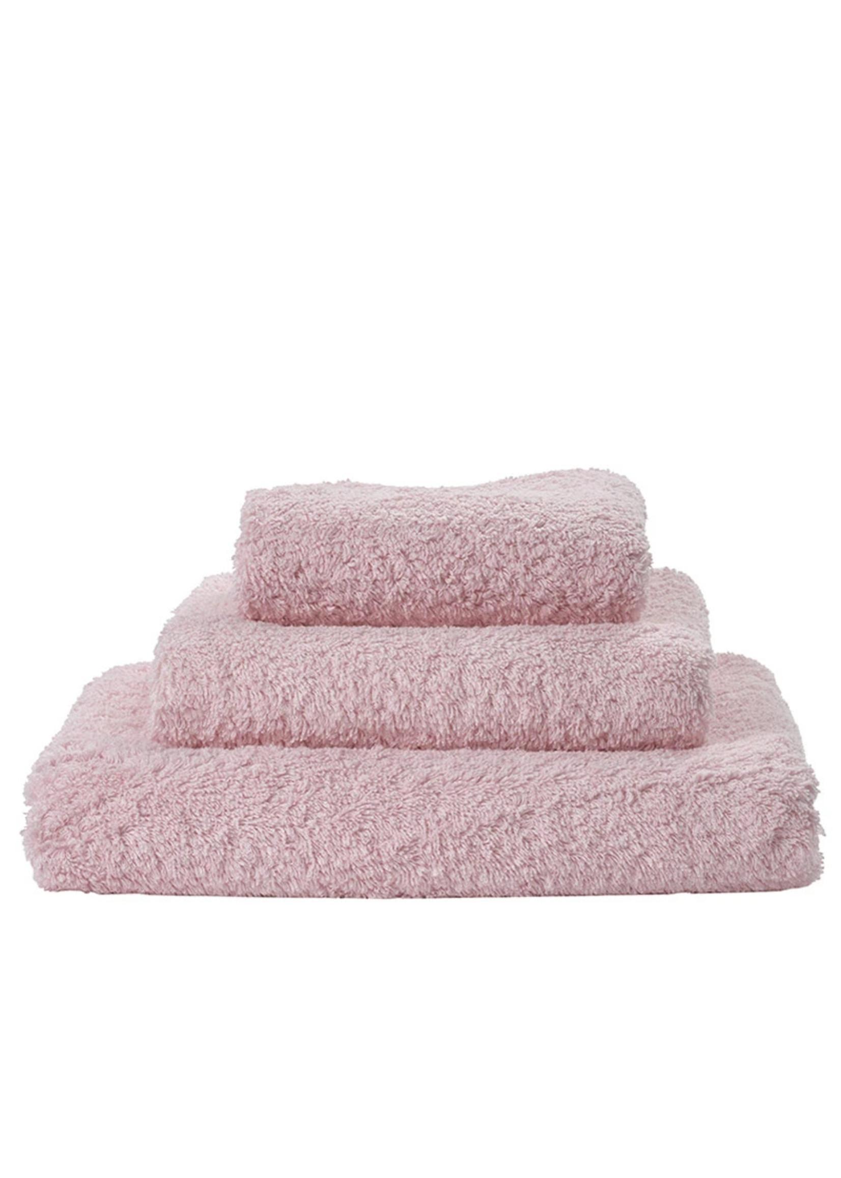 Abyss & Habidecor Super Pile Primrose Towels