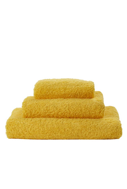 Super Pile Banane Towels