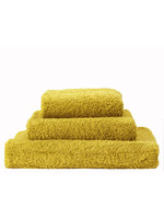 Abyss & Habidecor Super Pile Lemon Curry Towels