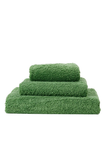 Super Pile Forest Towels