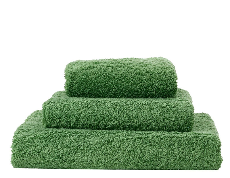 Super Pile Forest Towels-1