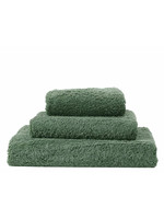 Abyss & Habidecor Super Pile Evergreen Towels