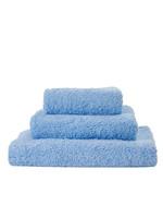 Abyss & Habidecor Super Pile Powder Blue Towels