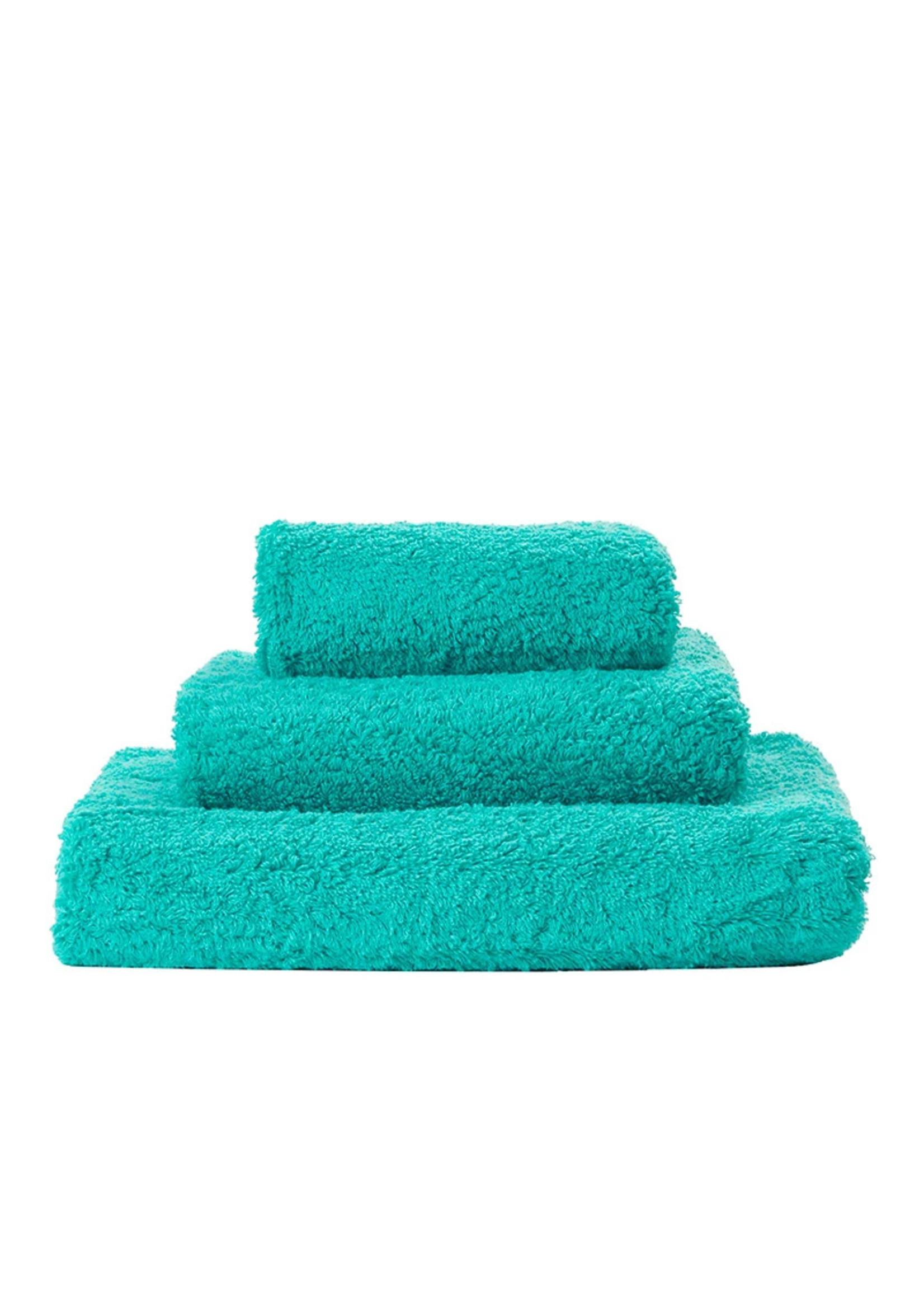 Abyss & Habidecor Super Pile Lagoon Towels