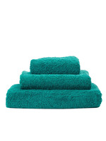 Abyss & Habidecor Super Pile Peacock Towels