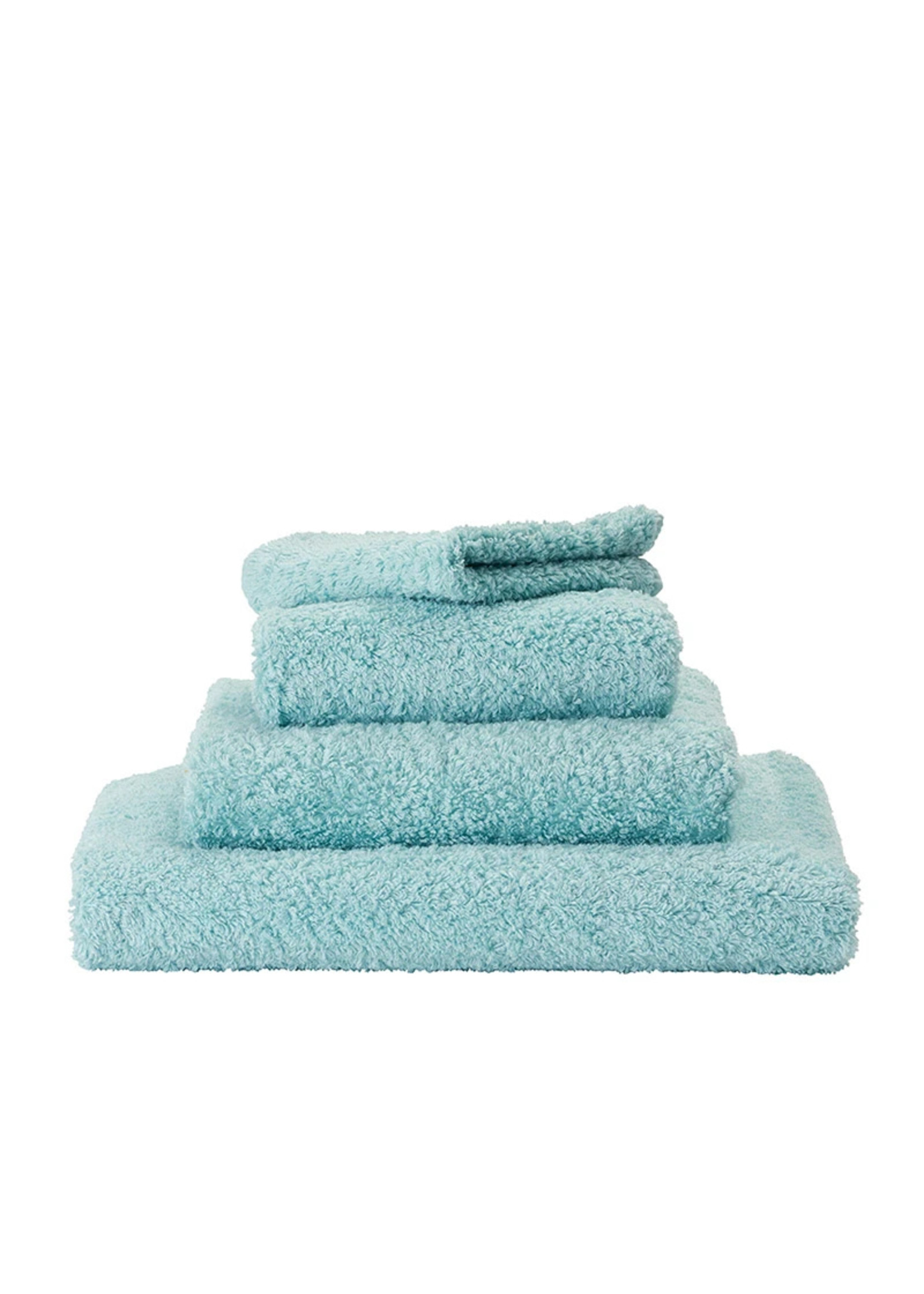 Abyss & Habidecor Super Pile Ice Towels