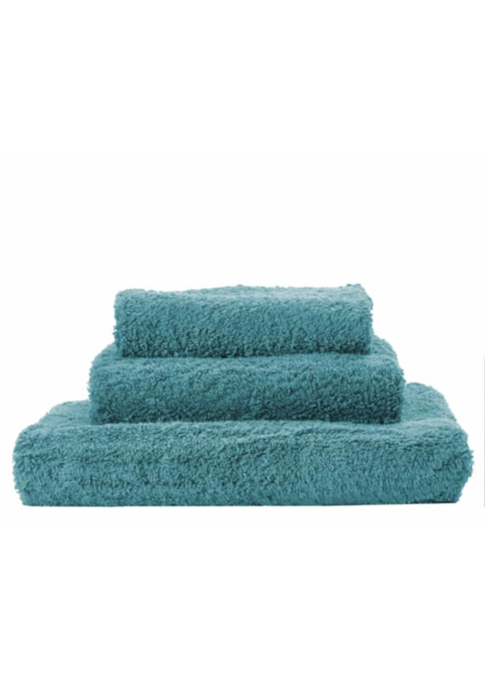 Abyss & Habidecor Super Pile Dragonfly Towels