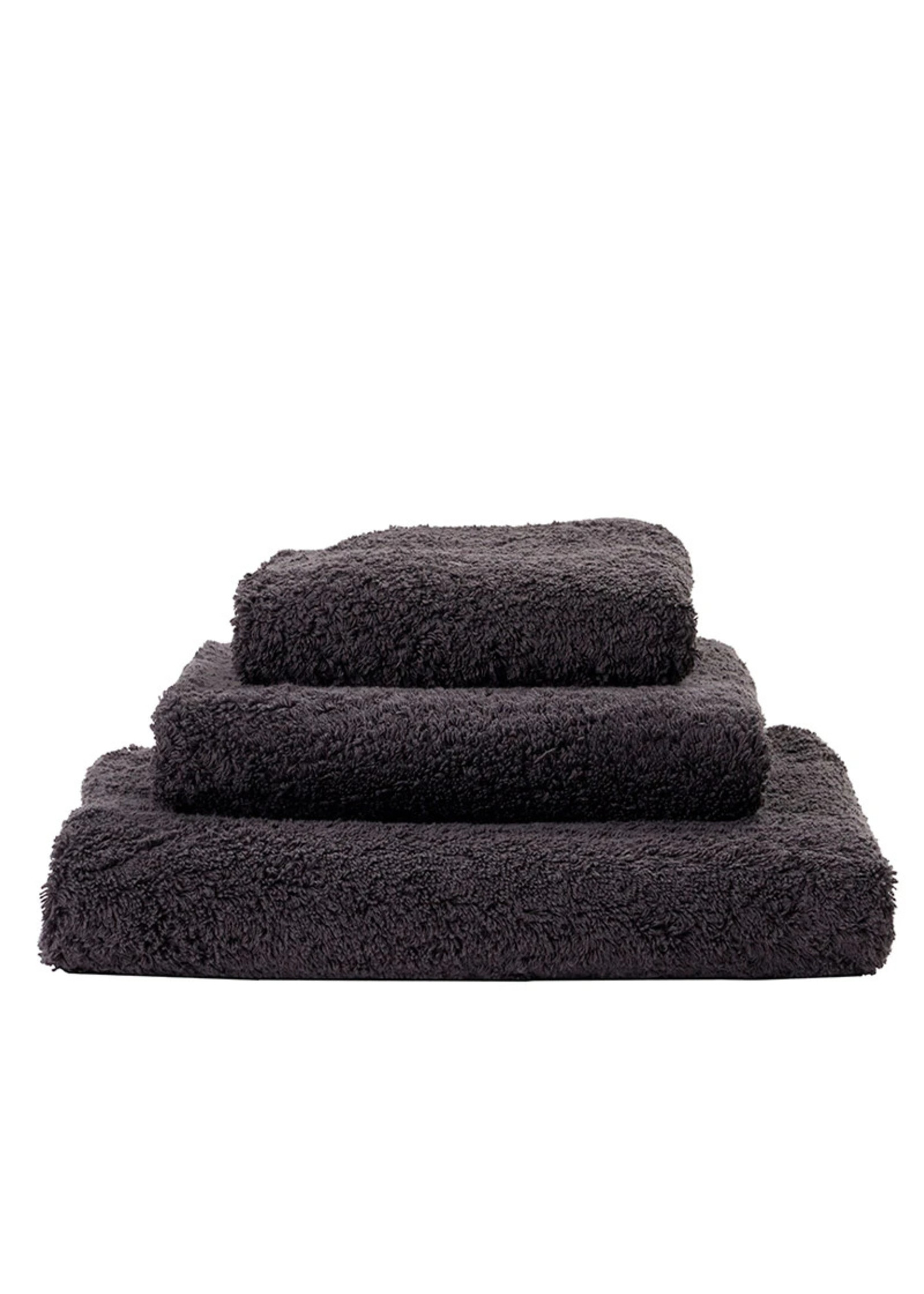 Abyss & Habidecor Super Pile Metal Towels