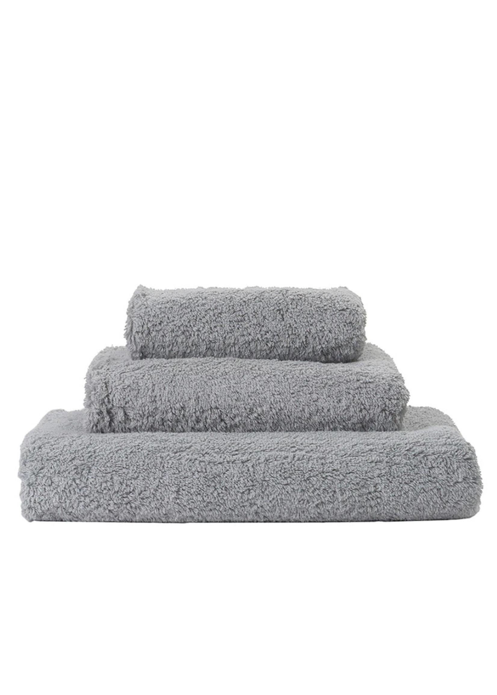 Abyss & Habidecor Super Pile Platinum Towels