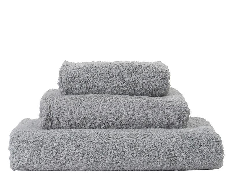 Super Pile Platinum Towels-1