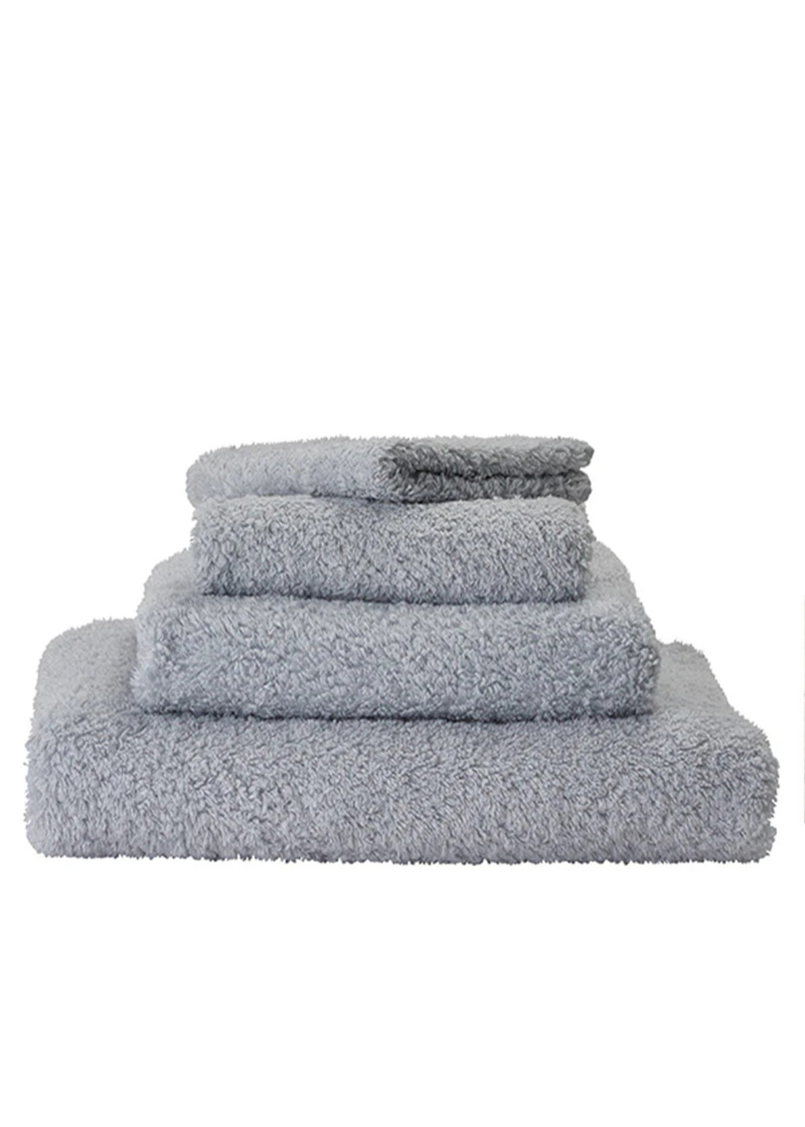 Abyss & Habidecor Super Pile Perle Towels