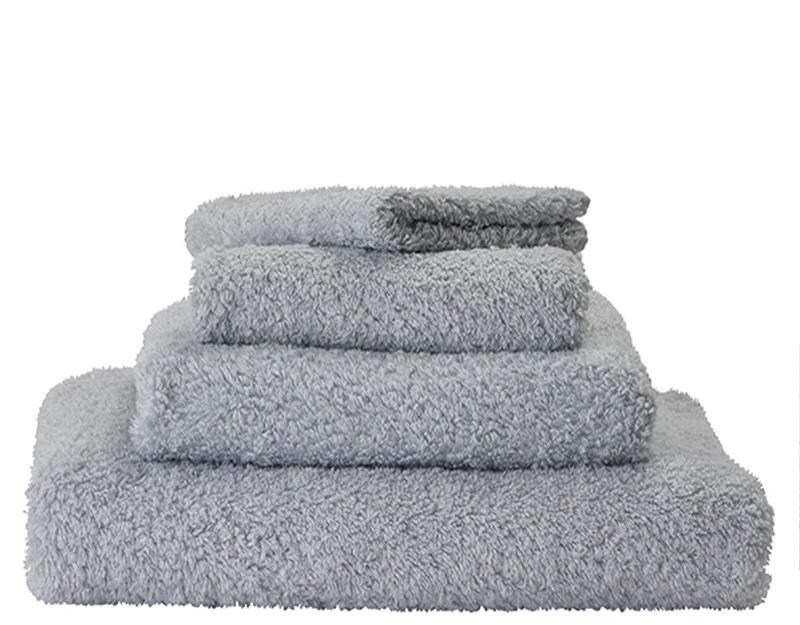 Super Pile Perle Towels-1
