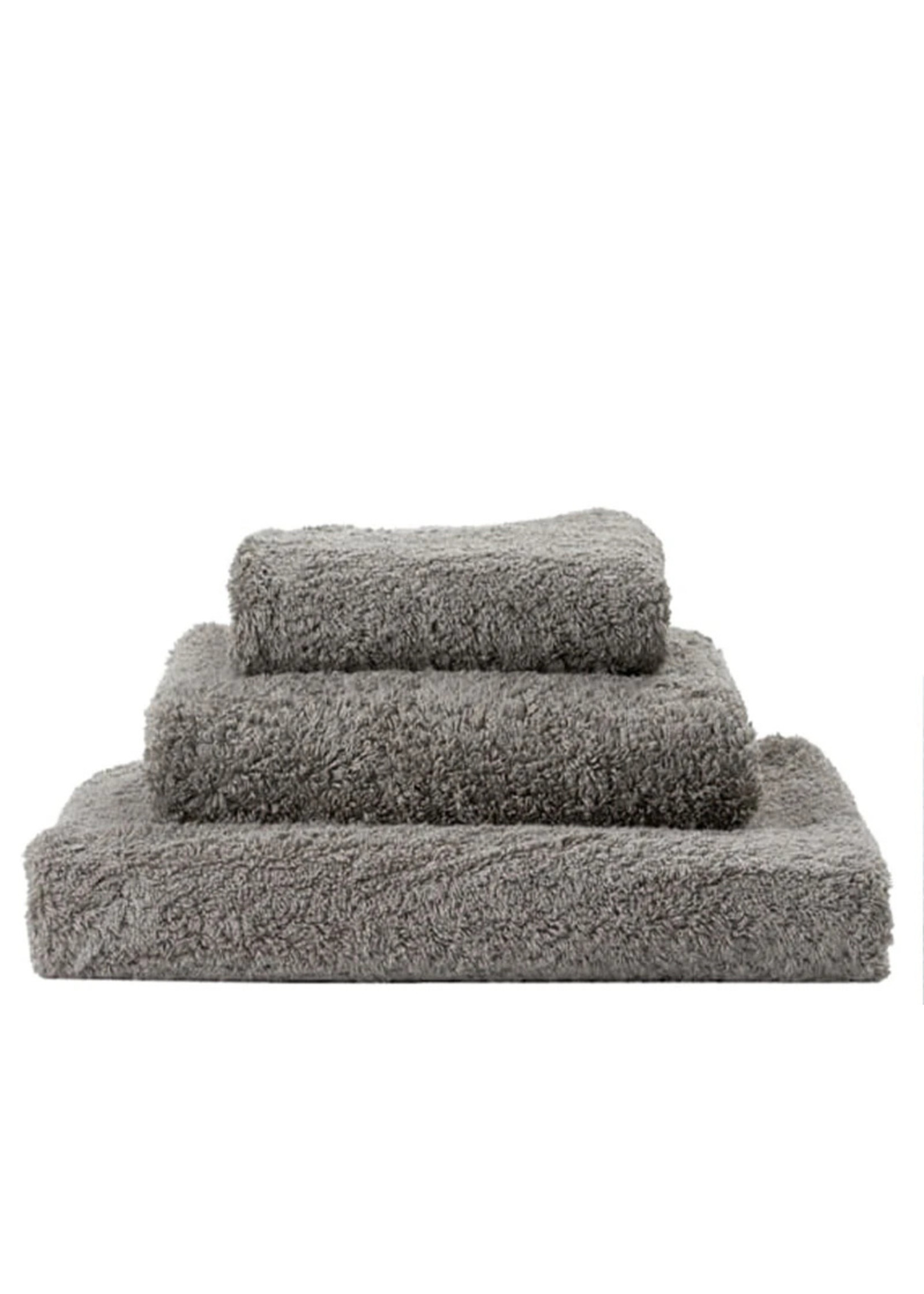 Abyss & Habidecor Super Pile Atmosphere Towels