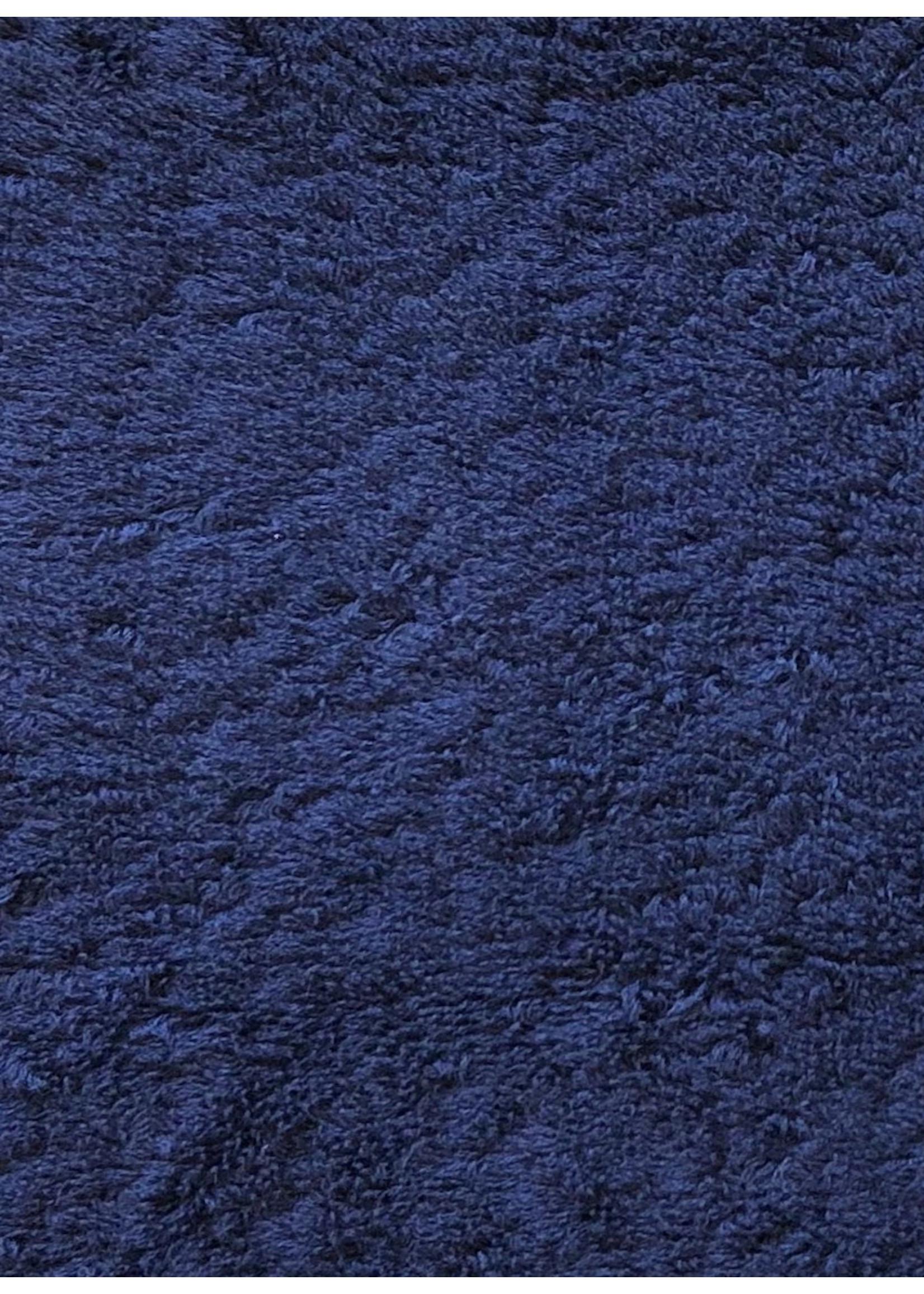 Abyss & Habidecor Super Pile Cadette Blue Towels