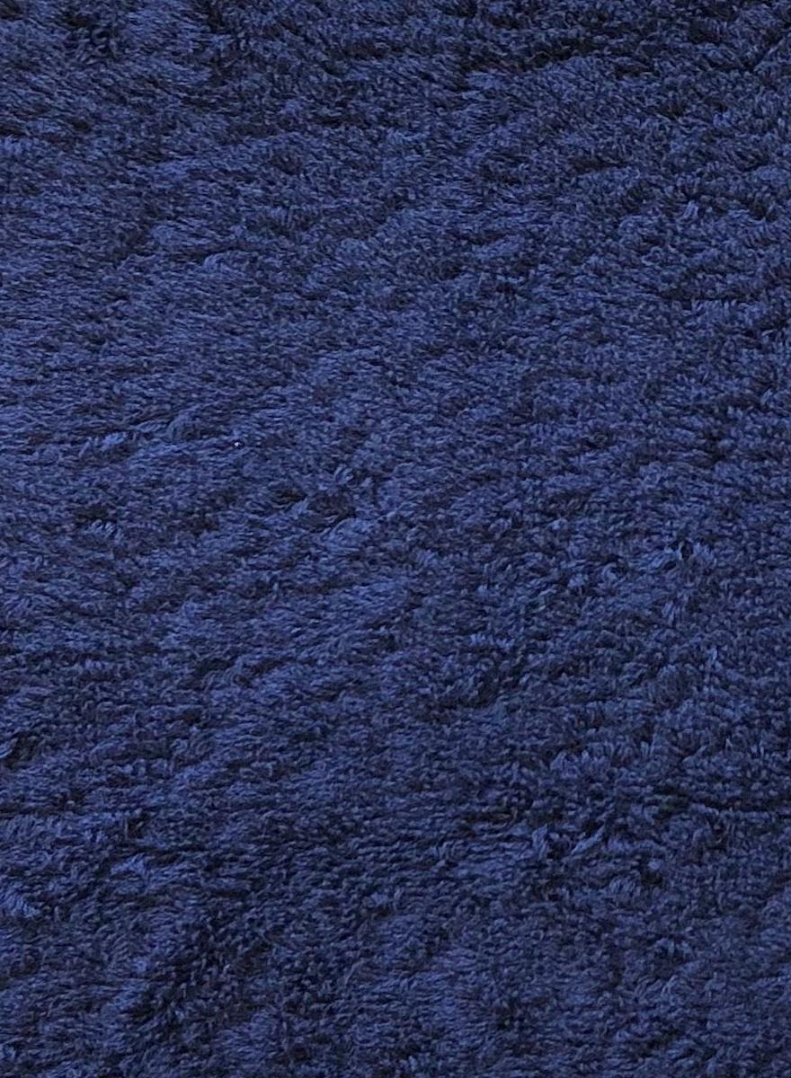 Super Pile Cadette Blue Towels-2
