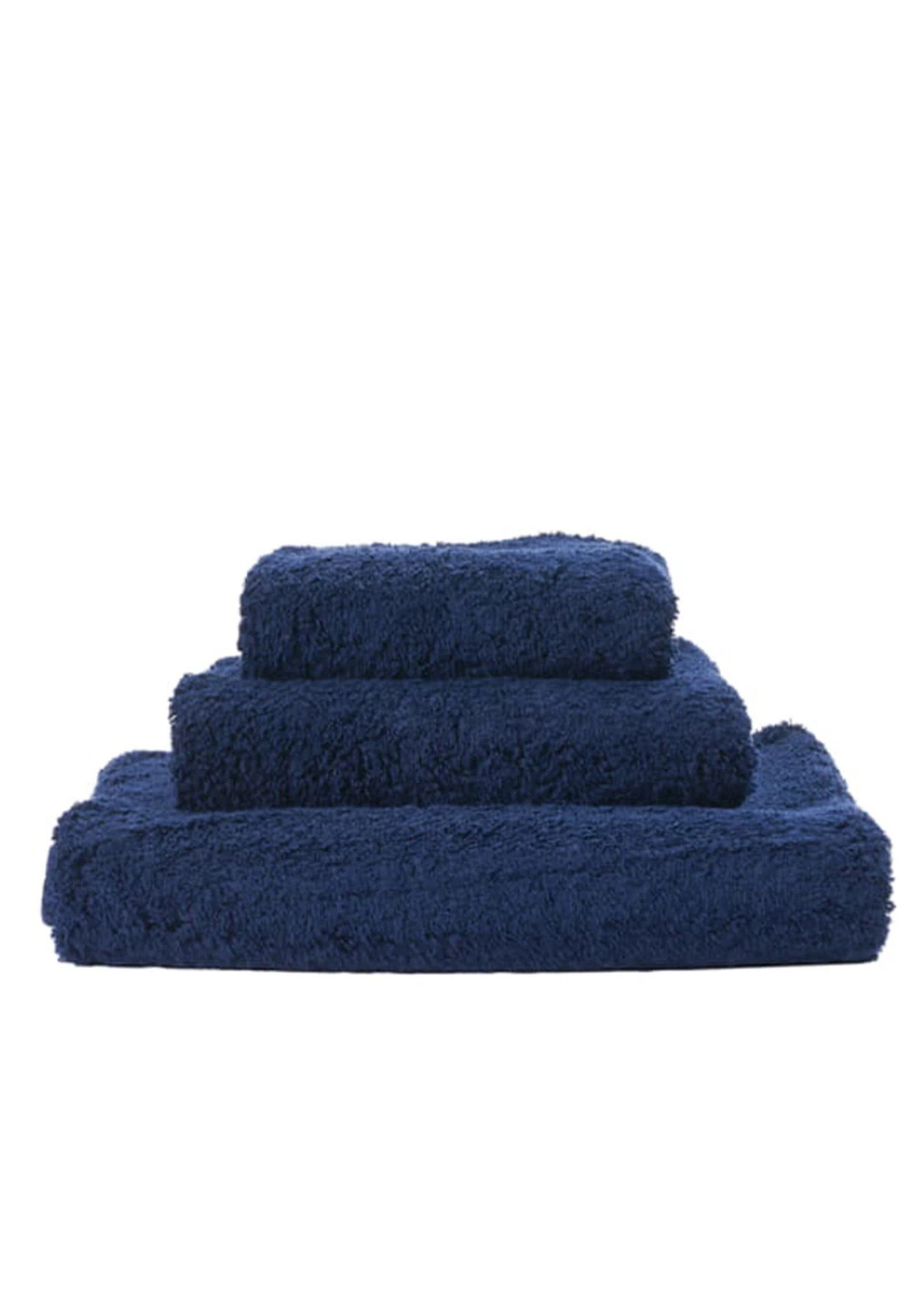Abyss & Habidecor Super Pile Blue Night Towels