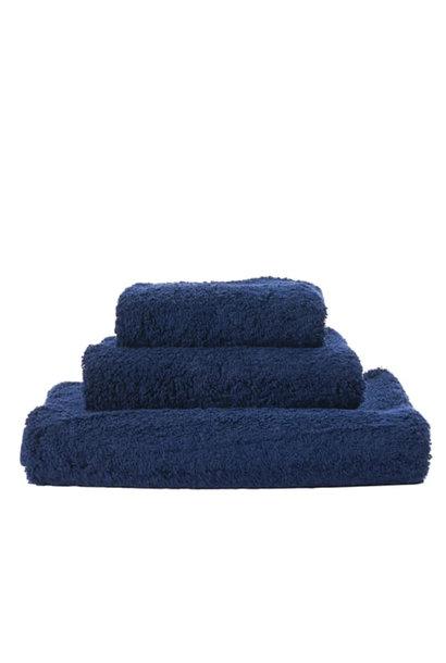 Super Pile Blue Night Towels