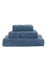Abyss & Habidecor Super Pile Denim Towels