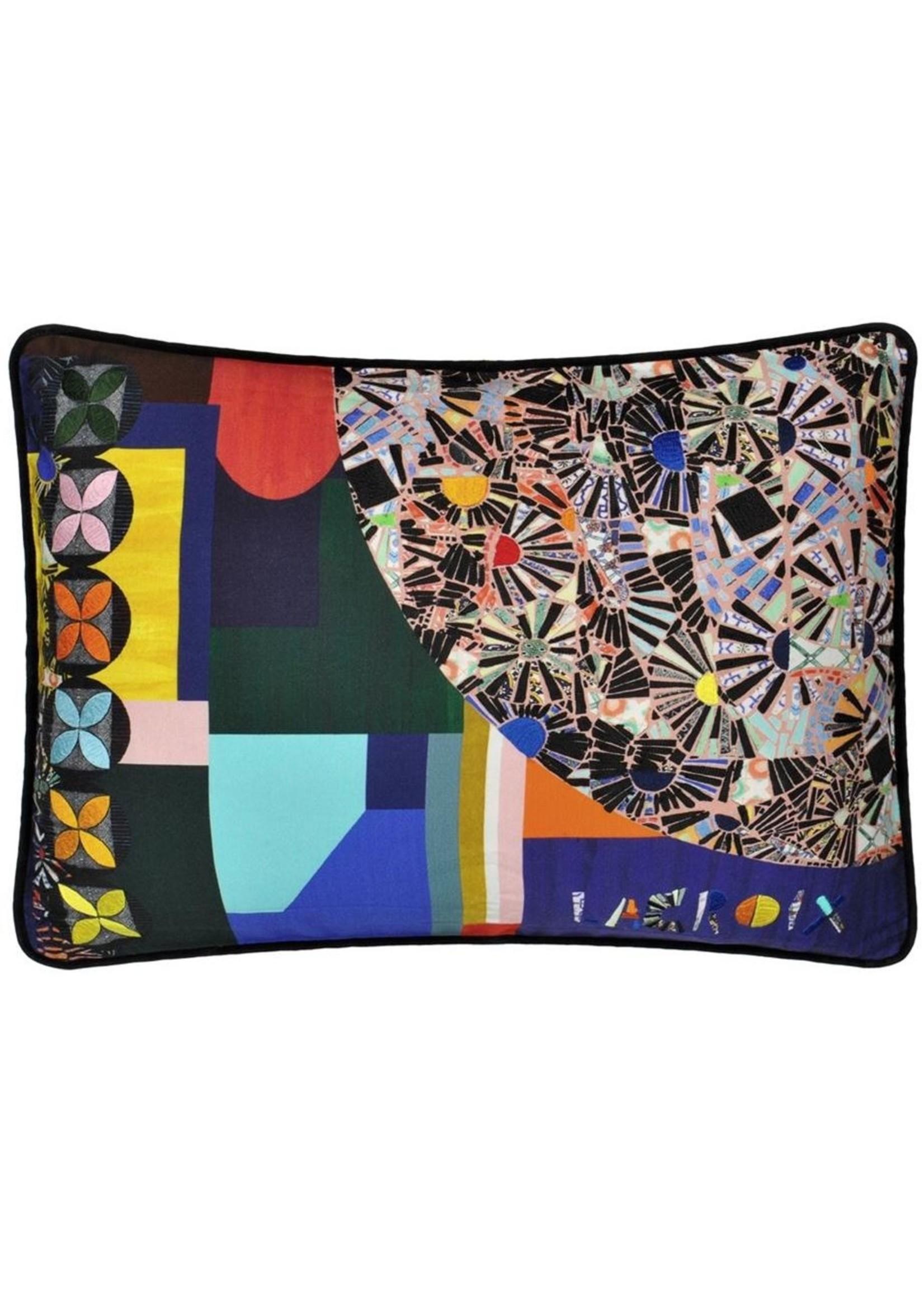 Designers Guild Mosaic Freak Pillow