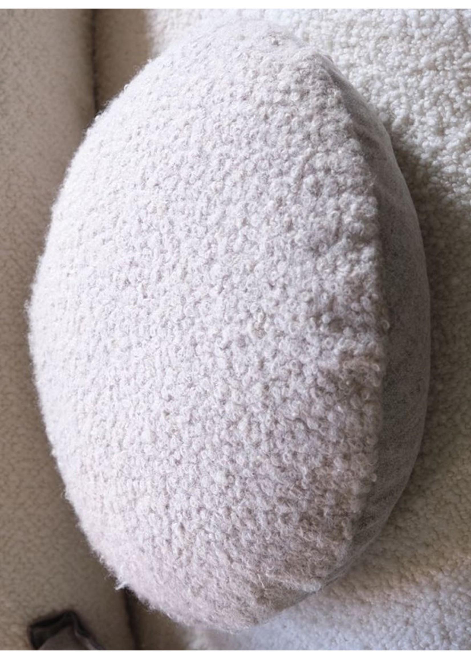 Designers Guild Baluchi Round Pillow