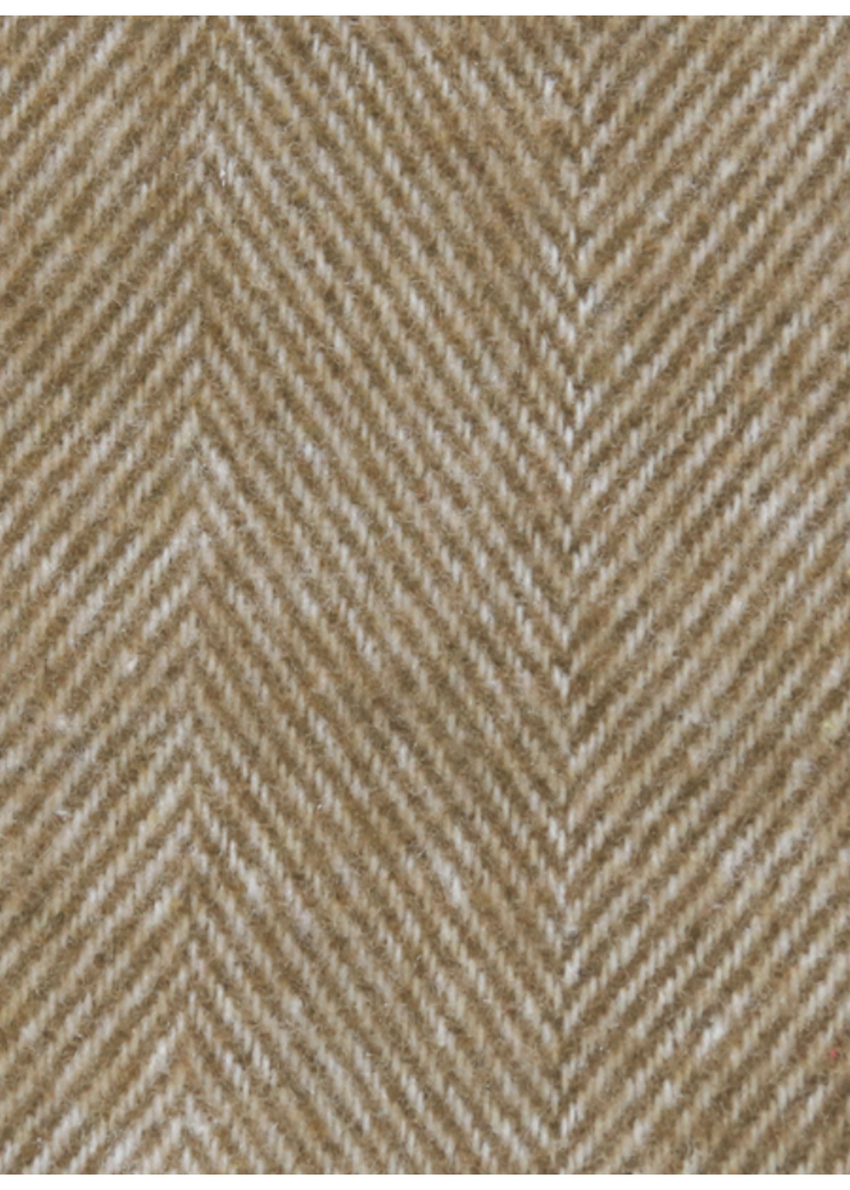Lands Downunder Lands Downunder Caramel Herringbone Throw