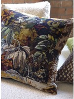 Designers Guild Jangal Moss Pillow