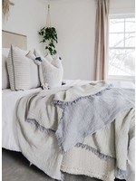 House No. 23 Alaia Bed Covers