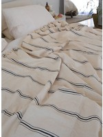 House No. 23 Monte Viso Bed Cover