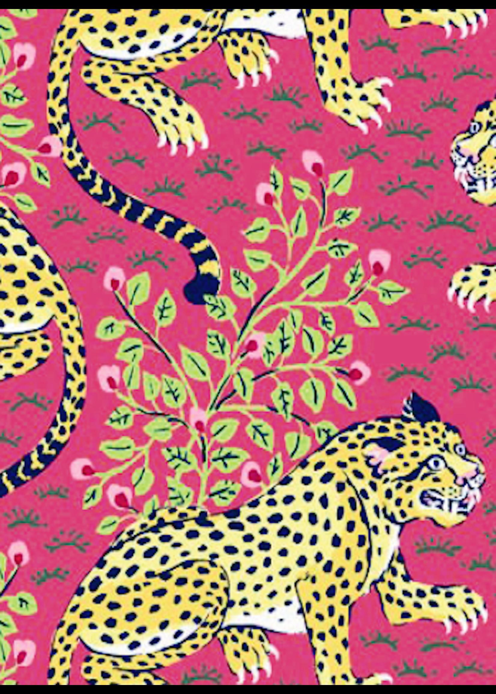 Printfresh Printfresh Bagheera Leopard Short Set