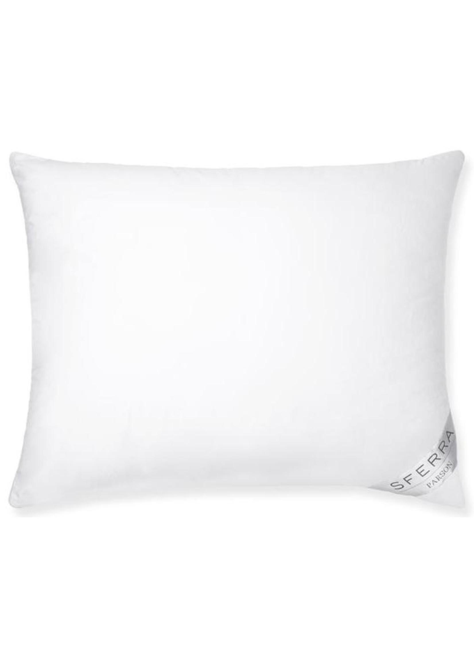 Sferra Sferra Parson Alpaca Wool Pillows