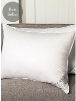 Sferra Buxton Down Pillows