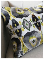 Designers Guild Cuzco Citrone Pillow
