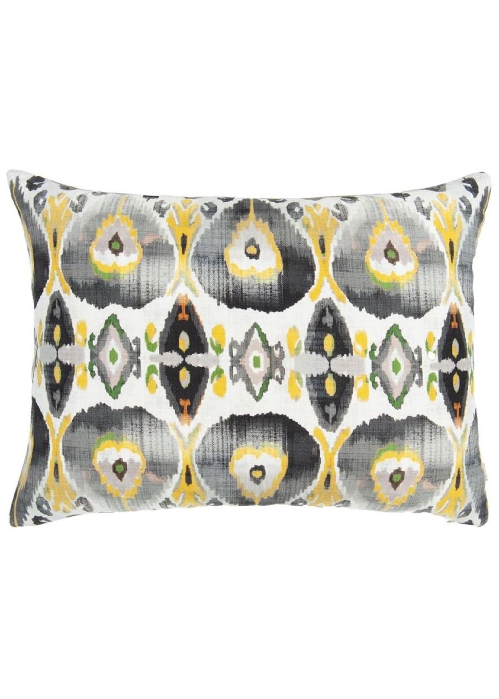 Designers Guild Designers Guild Cuzco Citrone Pillow