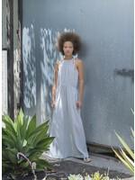 Atelier Delphine Striped Sargent Dress