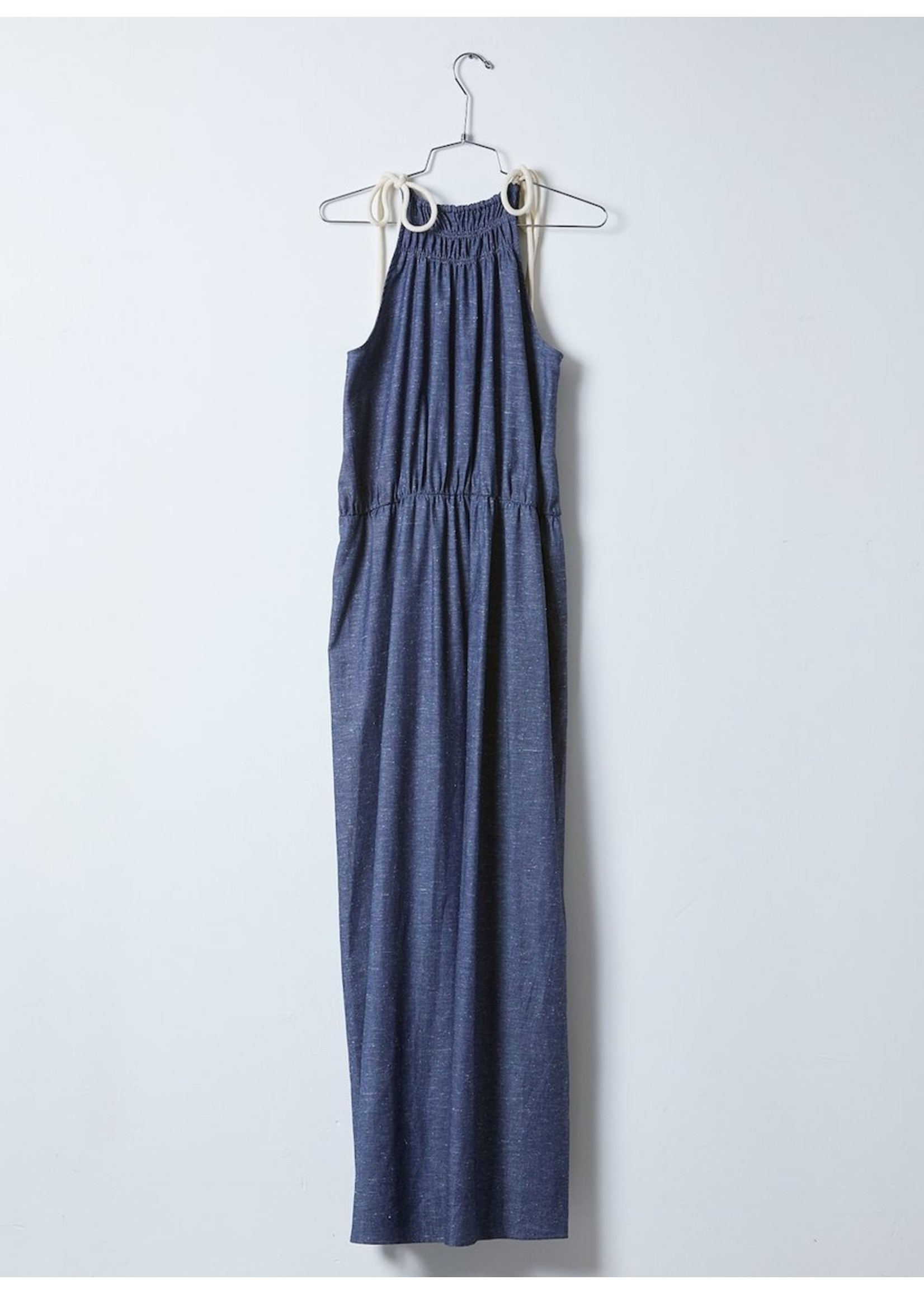 Atelier Delphine Atelier Delphine Tomekon Sargent Dress