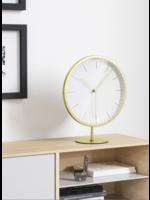 Umbra Brass Infinity Clock