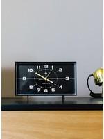 Newgate Wideboy Footed Clock
