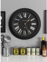 Newgate Chocolate Shop Wall Clock
