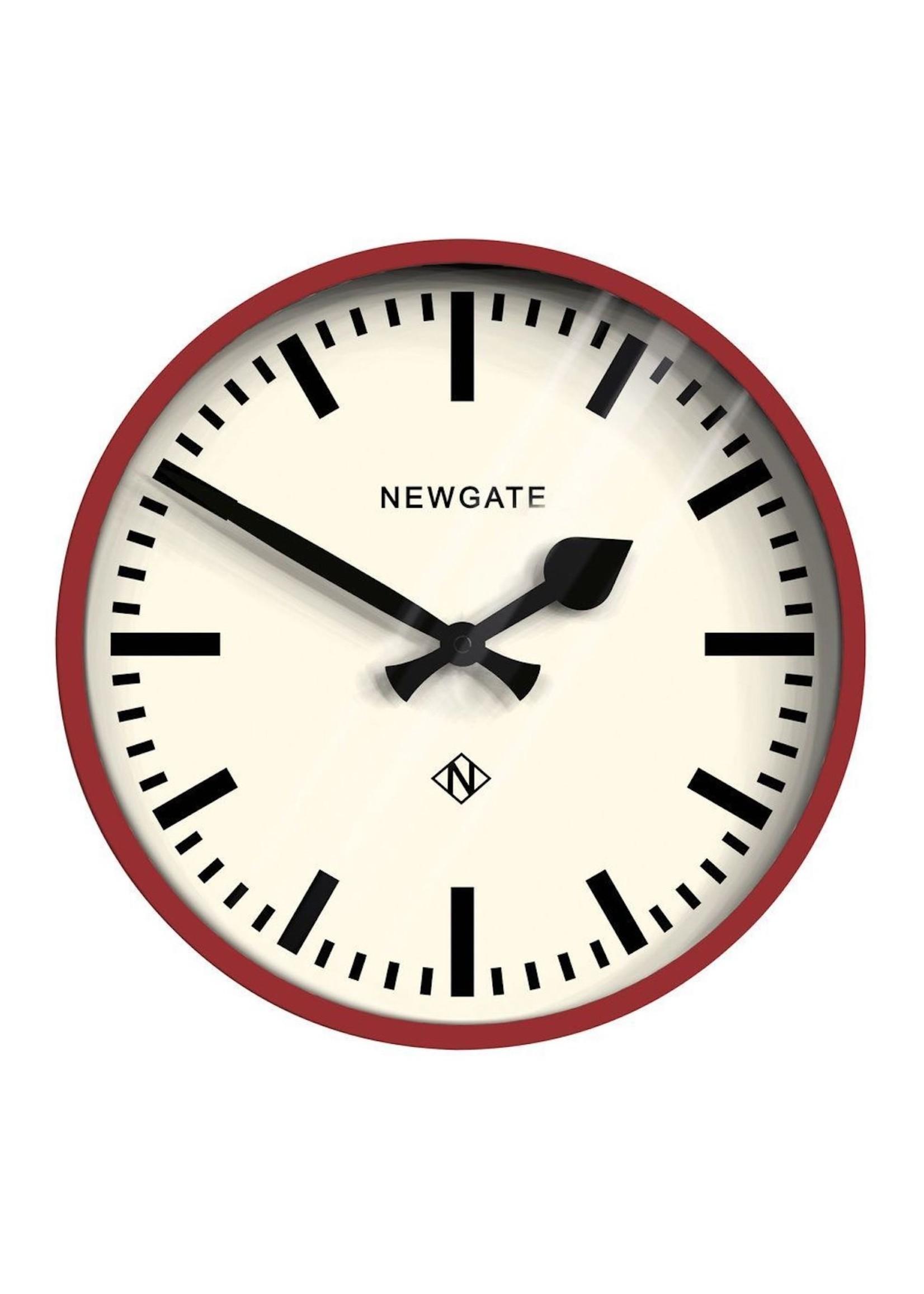 Newgate Newgate The Luggage Wall Clock