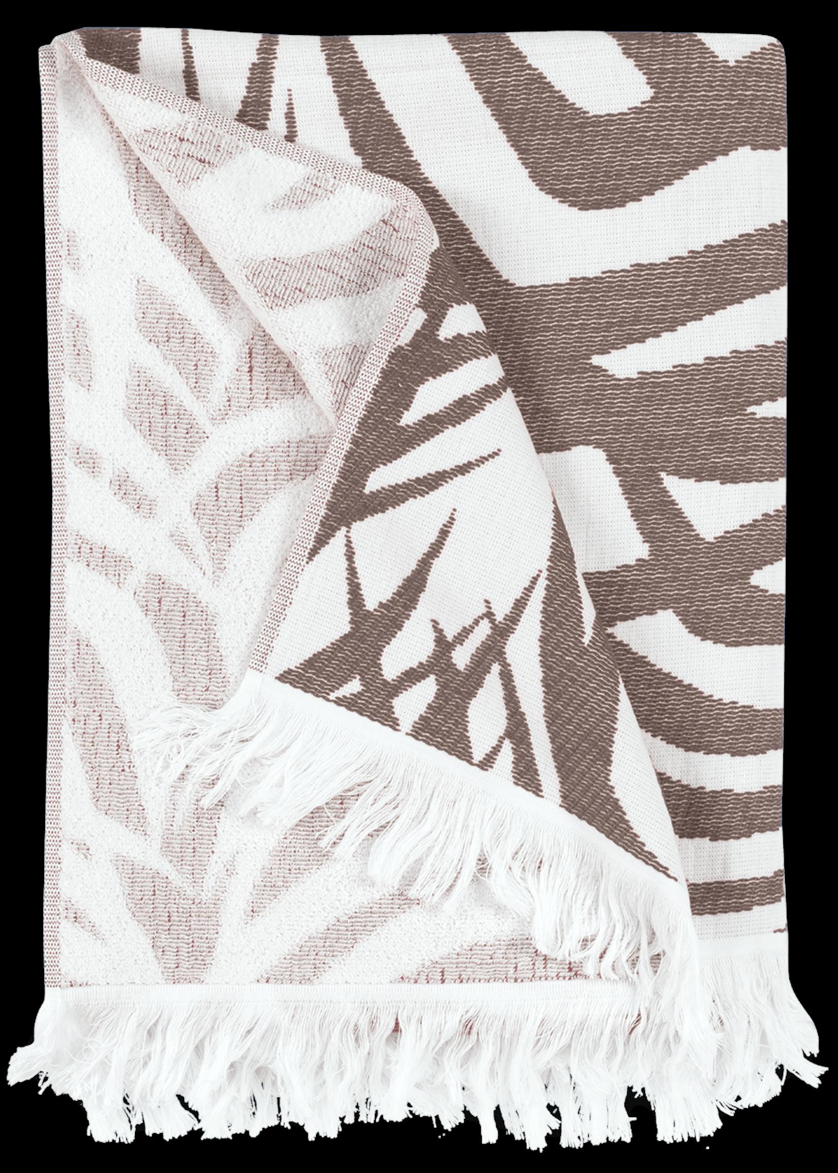 Matouk Matouk Zebra Palm Beach Towels